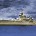USS Indianapolis: egy sötét folt a haditengerészet fehér egyenruháján