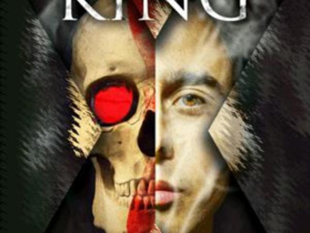 Stephen King – A kívülálló