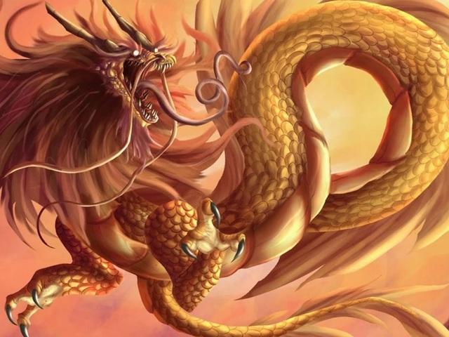 A Genali, avagy a sárkányszörny
