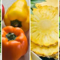 8 C-vitaminban gazdag finom és egészséges vegán étel