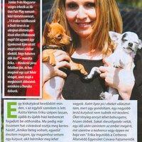 Athoska az Epizód Magazinban :)
