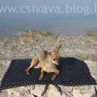 Horvátországi hétvége 1 - Senj, Starigrad