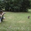 Magazin fotózás