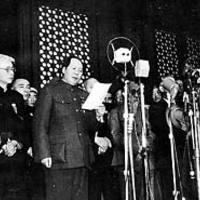 Mit mondott Mao?
