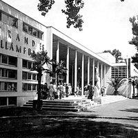 Palatinus - 1919 óta