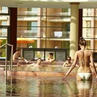 Aquaworld kistestvér: Oriental Spa