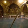 Török átok a Király fürdőben