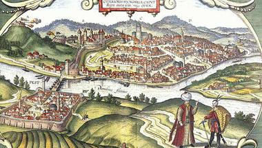 Török fürdővárosból törökfürdő város