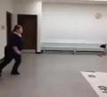 Dagi akrobata