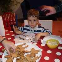 Karácsonyi készülődés a Csodavárban