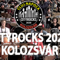 Közép-Európa legnagyobb könnyűzenei flashmobja érkezik Kolozsvárra