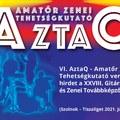 VI. AZTaQ - Amatőr Zenei Tehetségkutató