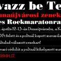 Szavazz be +1 zenekart a Rockmaratonra