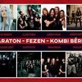 Rockmaraton - Fezen kombi bérlet
