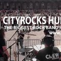 CityRocks - Közlemény