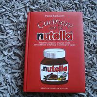 Nutella szakácskönyv