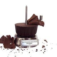 A tökéletes csokiforgácsért