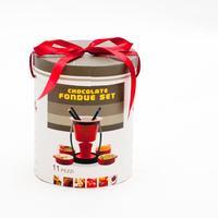 Csokimiki: fondüszett