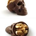 Csokikoponya