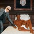 Lagerfeld vs. Magnum