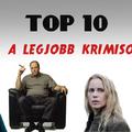 Minden idők legjobb krimisorozatai - TOP 10