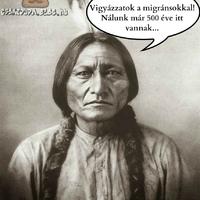 Migrációs kérdés