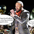 Justin(ia) Timberlake - Melegfront a Superbowl-on