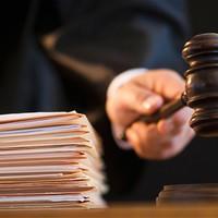 Tisztelt Bíróság! - Az 5 legjobb ügyvédes sorozat