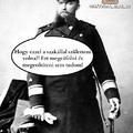 Alfred von Tirpitz, magas hajóról lehet búvárhajókba esni