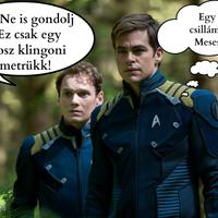 Star Trek - Mindenen túl
