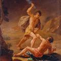 Káin és (k)Ábel a rengetegben