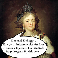 Mária Fjodorovna, Óz a csodák csodája ihletője