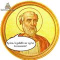 I. Marcell, szent vagy nem szent? Ez itt a kérdés!