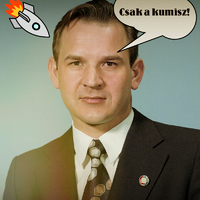 Detre és Valér! Összefüggések a Szojuz-6 és Árpád fejedelem között!