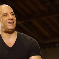 Vin Diesel öt arca, amit eddig nem ismertél!