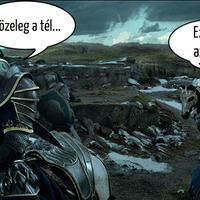 Warcraft: Kezdetek - Szerintem nagyon WoW!