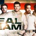 Seal Team - Majdnem olyan jól hasít mint a The Six