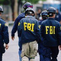 FBI ügynökök akcióban!