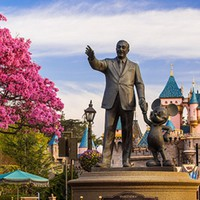 Disneyland, az álmok otthona