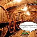 Szent Donát, avagy miért iszik a magyar?!