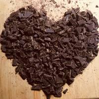 Gyors csokis kekszek karácsonyra