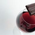 Csokoládé alkohollal