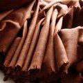Textil és csomagolás kakóbabból