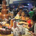A thaiföldiek alig esznek csokit