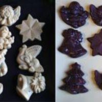 Csokik karácsonyra