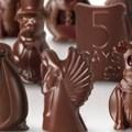 Hogy került csoki a naptárba?