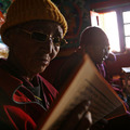 Mit csinálnak a tibetiek, ha tényleg hideg van?