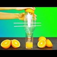 100+ remek ötlet, mit lehet kezdeni egy PET palackkal...