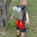 14+ gyerekjáték PET palackból gyereknapra