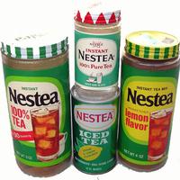 Csomagolásszemle - Régi vs. új Nestea